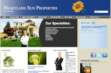 Heartland Sun Properties